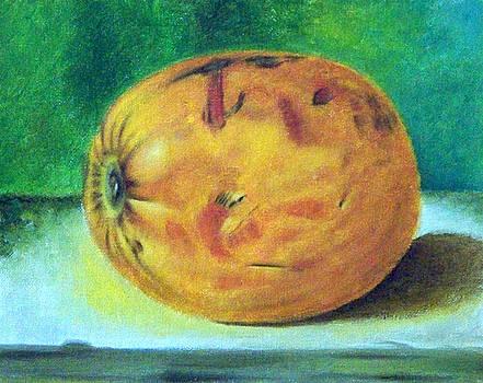 Papaya by Kamal Bhandari