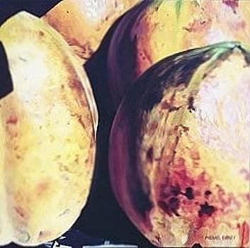 Michael Earney - Papayas