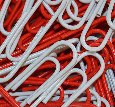 Kathy Kelly - Paper Clips