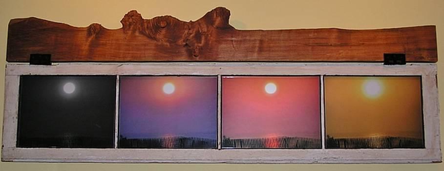 Paper Sun by John Wartman