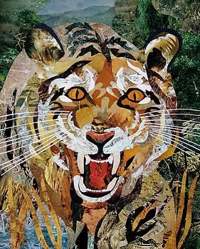 Paper Tiger by Bob Craig