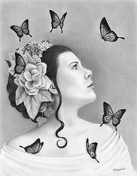 Papillon by Mayumi Ogihara