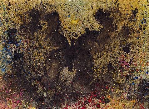 Papillon Noir - Dark ButterFly - Mariposa Negra by Marc Philippe Joly