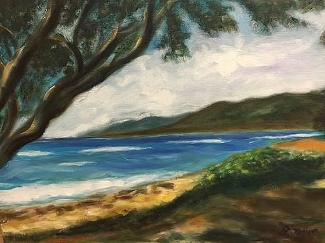 Paradise by Barbara Joyce