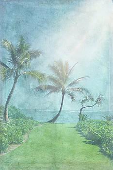 Paradise Found II by Ramona Murdock