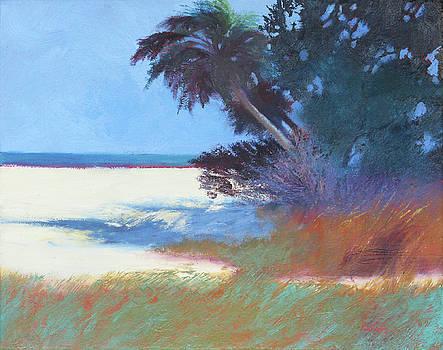 Paradise Found by Sheila Psaledas