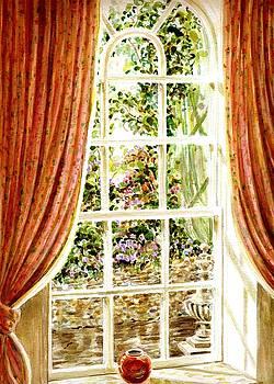Paradise House in Bath England by Dee Davis
