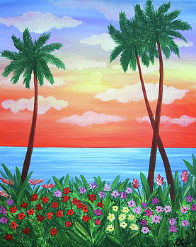 Paradise by Kristine Mueller Griffith