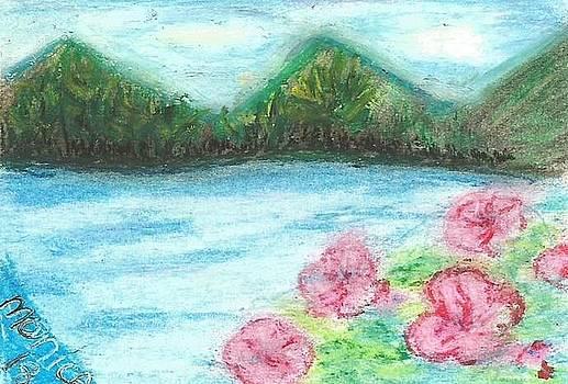 Paradise by Monica Resinger