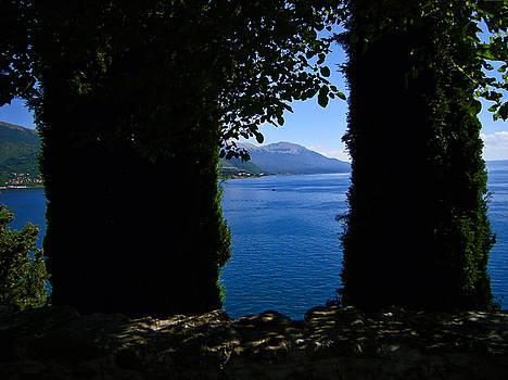 Paradise by Neven Spirkoski