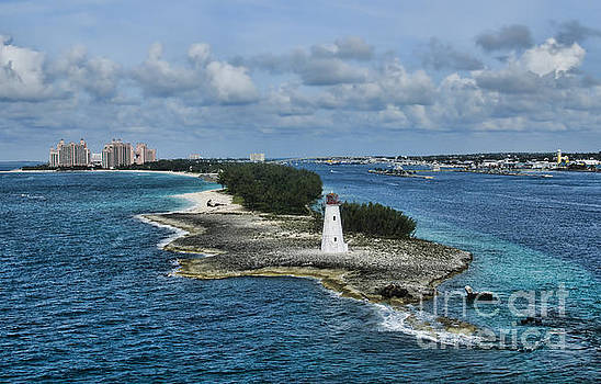 Paradise Point by Jerry Hart