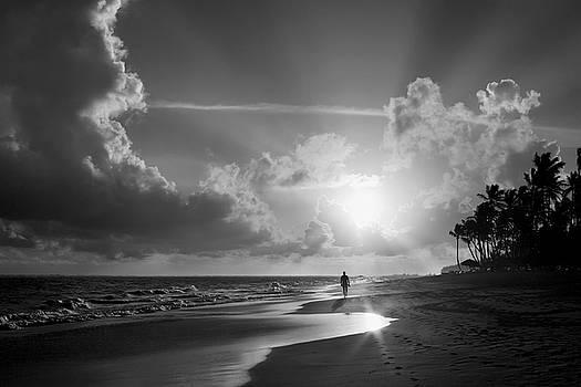 Daniel Hagerman - PARADISE WALK