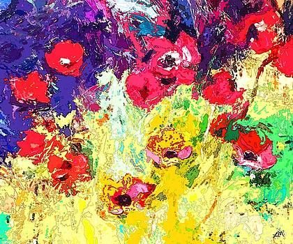 Linda Mears - Paradox Garden