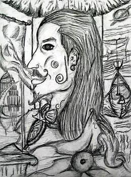 Paradox by Mahdi Thompson