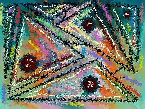 Parallel axiom by Rafi Talby
