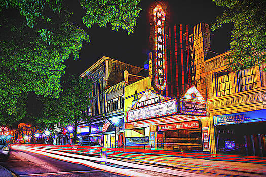 Paramount - Downtown Bristol by Greg Booher