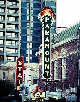 Sonja Quintero - Paramount Theatre Austin