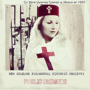 Public Records by Karen StClaire