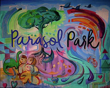 Parasol Park by Michael Stancato