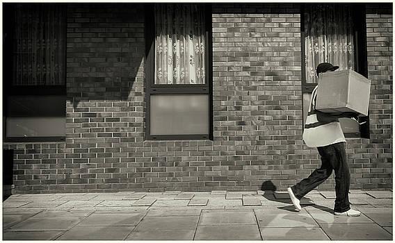 Parcel by Stewart Marsden