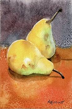 Pare, Pear or Pair? by Marsha Elliott