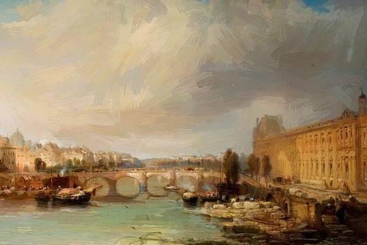 Webb James - Paris 1879
