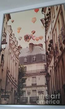Paris by Hedwig Pen