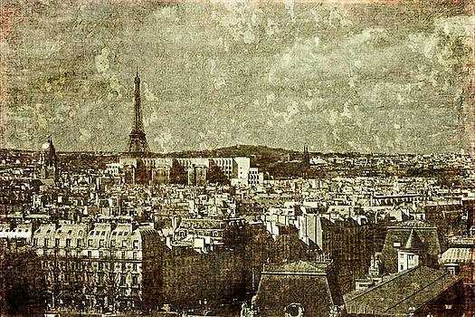 Paris by Jeff Clark