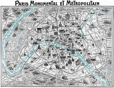 Delphimages Photo Creations - Paris Monumental