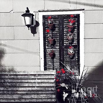 Paris On My Mind by Vicki Lynn Sodora