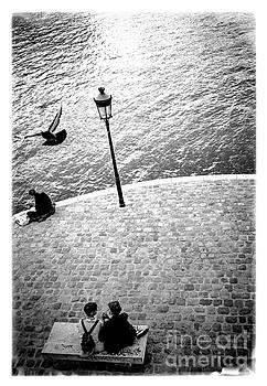 Cyril Jayant - Paris Quais De Seine .