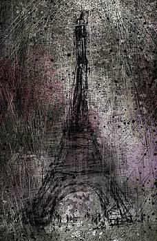 Paris by Rachel Christine Nowicki