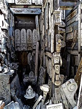 Paris Studio by John Tschirch