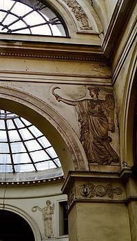 Parisian Gallery by John Tschirch