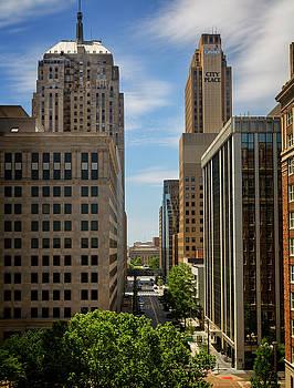 Ricky Barnard - Park Avenue