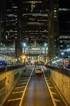Park Avenue by Robert J Caputo