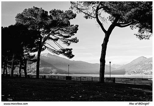 Park by Mac of BIOnighT