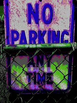 Park Nowhere by ONDRIA-UNIqU3 -Pics- Admin