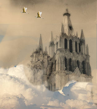 Parroquia Rising by Barry Weiss