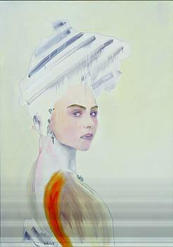 Parure by Krzis-Lorent Frederique