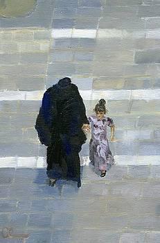 Passage by Lelia Sorokina