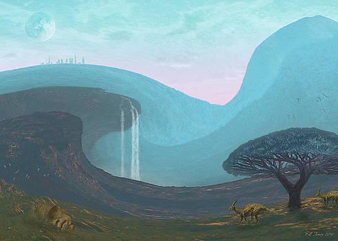 Passage of Time by Bill Jonas