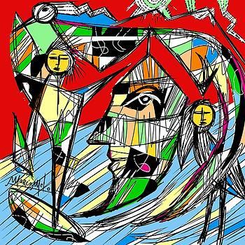 Passaro by Marcio Melo