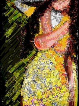 Passion and love by Subrata Bose