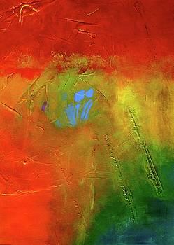 Passion by Donna Ferrandino