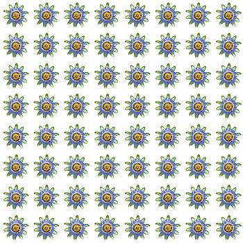 Bishopston Fine Art - Passion Flower Print