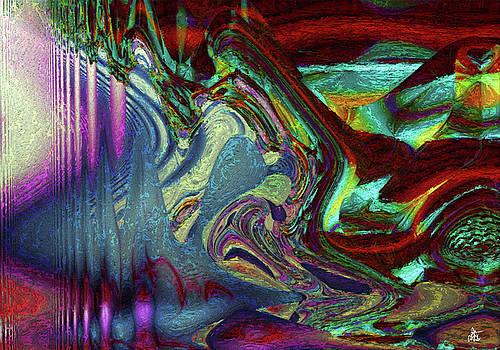 Passion for Spirit by Diana Coatu