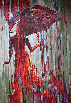 Passion Hurricane by Denis Eutikhiev