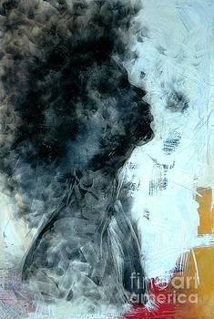 Passion by Mayanja Richard weazher