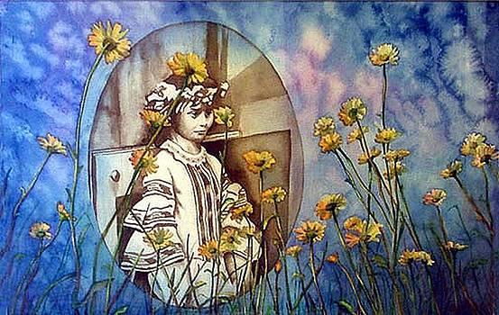 Past Memories by Gail Zavala